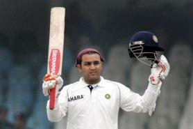 Virender Sehwag Decimates Pakistan Again, This Time on Twitter