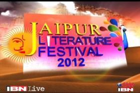 Best of the Jaipur Literature Festival 2012