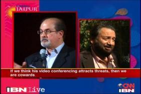 Threat to Rushdie makes us look like cowards: Shekhar Kapur