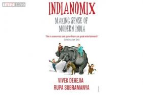 'Indianomix' full of multiple gems which makes it a must read