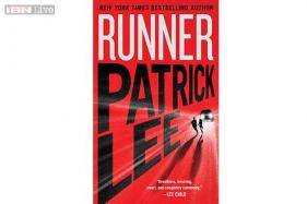 Patrick Lee's 'Runner' is not for the serious reader but is perfect for a rainy Sunday afternoon