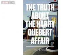 'The Truth about the Harry Quebert Affair': There is no way you can stop reading it