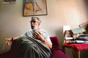 Radical Bengali writer Nabarun Bhattacharya dies at 66