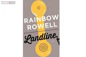 Rainbow Rowell's 'Landline' is about adult relationships