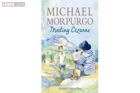 Michael Morpurgo's 'Meeting Cezanne' is a perfect monsoon read