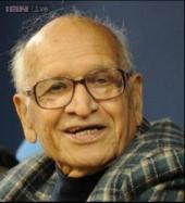 Noted Historian Bipan Chandra dies at the age of 86