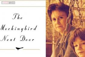 'The Mockingbird Next Door' speaks of an era gone by and of the times we live in