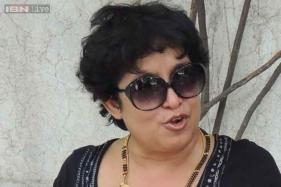 India grants one-year visa to Taslima Nasreen