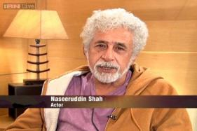 Watch: Naseeruddin Shah talks about his autobiography 'And Then One Day: A Memoir'