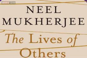Neel Mukherjee loses Man Booker Prize to Richard Flanagan