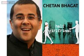 English the new caste system, decides if you can have a girlfriend, job: Chetan Bhagat