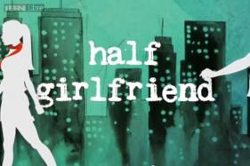 Chetan Bhagat takes on the 'English types' as critics outrage over crass 'Deti hai to de varna kat le' line from 'Half Girlfriend'