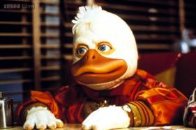 Marvel announces new comic book series on Howard the Duck, featured in 'Guardians of the Galaxy' post-credits scene