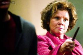 Harry Potter creator JK Rowling releases new short story about Dolores Umbridge
