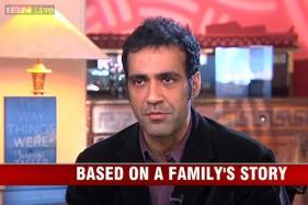 In conversation with author Aatish Taseer
