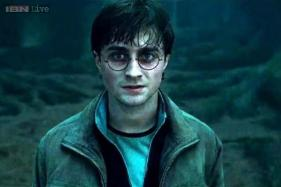 Christmas special: J.K. Rowling to release 12 new Harry Potter surprises