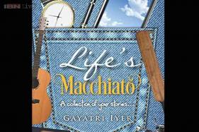 Gayatri Iyer's 'Life's Macchiato' brings forth the taste of young India