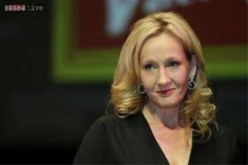 Why didn't JK Rowling feature zombies ever in the 'Harry Potter' series?