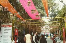 Jaipur Literature Festival 2015, Day 1: Live tweets