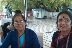 Jaipur Literature Festival 2015: Theatre doyen Sushama Deshpande explores Dalit culture in Maharashtra; adapts Urmila Pawar's bestseller