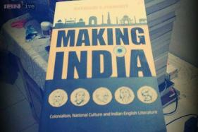 'Making India' review: The book is an courageous attempt to explain the modern Indian English literature