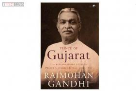 'The Prince of Gujarat' is a lazy weekend read