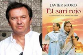 Jaipur Literature Festival 2015: Javier Moro talks about 'The Red Sari'; recounts the hilarious incident of how he first introduced himself to Sonia Gandhi