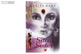 'Sita's Sister' is a thought-provoking book on women, men and what sets them apart