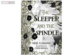 Neil Gaiman's 'The Sleeper and the Spindle' is a fun read