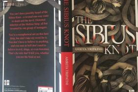 Book excerpt: 'The Sibius Knot'