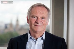Bollywood stole my book 'Kane and Abel' and made 'Khuddar': Jeffrey Archer
