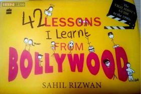 90s movies, MS Paint comics and life lessons; Sahil Rizwan's book is a fun read