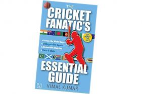 'The Cricket Fanatics Essential Guide' gives glimpse of cricket