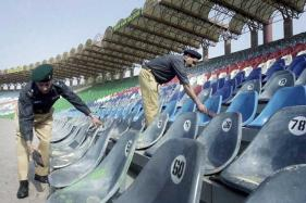 Sri Lankan Security Delegation to Visit Pakistan on Oct 25, Before T20 Match