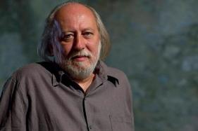 Hungary's Krasznahorkai wins Man Booker International Prize