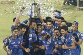 Mumbai Indians beat Chennai Super Kings to lift IPL 2015 title