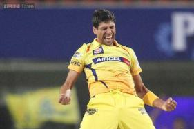 In pics: CricketNext's IPL 2015 XI