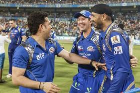 Staying together in tough times is key to MI's success: Sachin Tendulkar