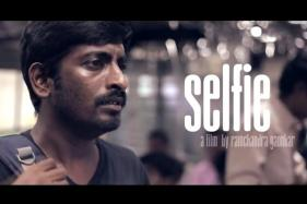 This short film called 'Selfie' is a beautiful portrayal of self-worth and low self-esteem