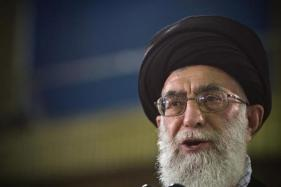 Iran's Khamenei Ordered Missile Strikes on IS Targets in Syria: Revolutionary Guards