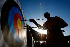 Archery Association Suspends Coach for Alleged Misconduct