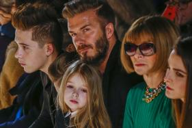 Happy Father's Day: Have you seen these adorable moments of David Beckham, Tom Cruise, Brad Pitt with their kids?