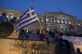 Greek Parliament to Probe 10 Politicians Over Pharma Scandal