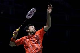 Australian Open: Kashyap, Siril, Ruthvika Qualify for the Super Series Event