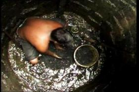 Despite Ban, Over 12,700 Manual Scavengers in the country
