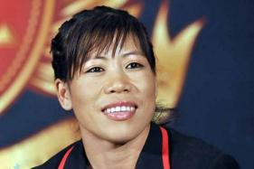 Mary Kom to feature as female superhero on animated TV series