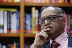 Narayana Murthy Pitches for Austerity to Scale up Companies' Growth