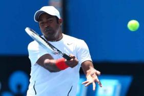 I Am Not Training the Way I Used to Train 20 Years Ago: Leander Paes