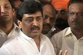 Ashok Chavan Accuses PM Modi of Converting RBI into 'RSS Shakha'