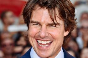 Tom Cruise Says The Mummy Will Be 'Full Of Adventure'